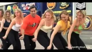 Salman Dancing Bhojpuri Song Zubeda