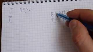 Задача №25. Математика 6 класс Виленкин.