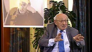 Gambar cover Lauter schwierige Patienten 08 - Reich-Ranicki über Thomas Bernhard