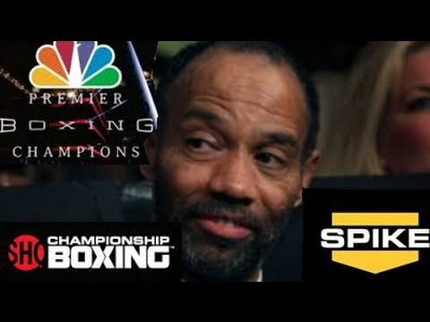 The Haymon Takeover, PBC to Replace ESPN Friday Night Fights