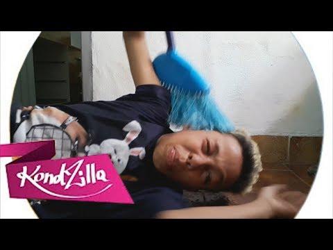 MC Kevinho - Rabiola (PARÓDIA)