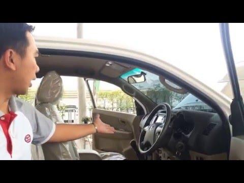 รีวิว Toyota Vigo Smart Cab 2.5 VN Turbo