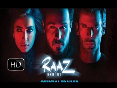 RAAZ REBOOT Official Trailer OUT   Emraan...