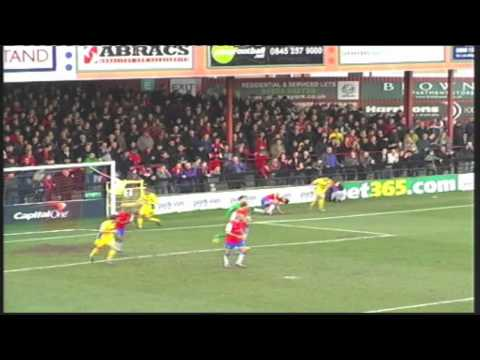 Nick Pope 2014 15 Charlton Athletic Highlights