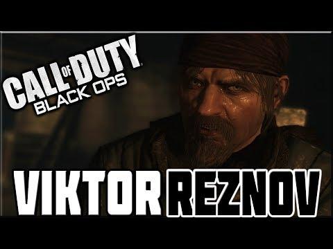 VIKTOR REZNOV - VENGEANCE OF BLACK OPS!
