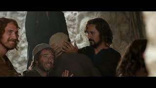 Risen - Clavius and Thomas see risen Jesus