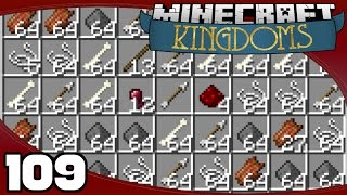 Kingdoms - Ep. 109: Simple and Easy 1.12 Mob Farm