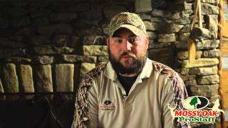 How to find a waterfowl outfitter Mossy Oak Pro-Staff