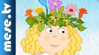 Weöres Sándor: Tavaszköszöntő (animáció, mese gyerekeknek)