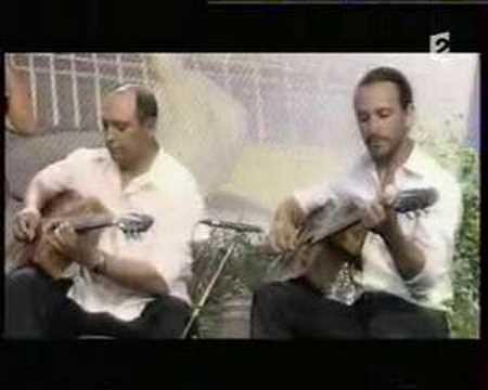 Serge Krief - Vivement Dimanche