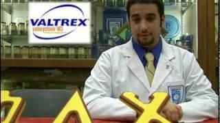 Valtrex (Valacyclovir) : Know Your Drug
