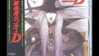 Vampire Hunter D OST Track 6 Kyuuketsuki Lee Hakushaku (Shinu)