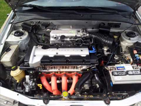 Hyundai Accent 2.0 L