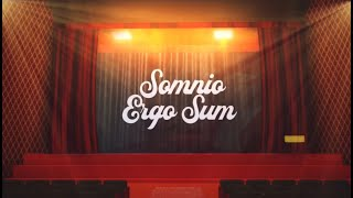 Somnio, Ergo Sum | Official Teaser