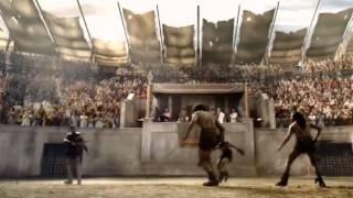 Spartacus! Kill Them All!!!
