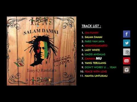 Tony Q Rastafara   Full Album