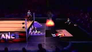 WWE SmackDown vs Raw 2013