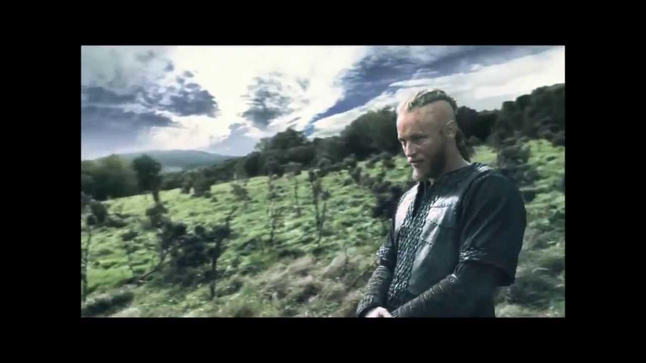 Ragnar Lodbrok Reflexiones De Un Héroe Legendario La