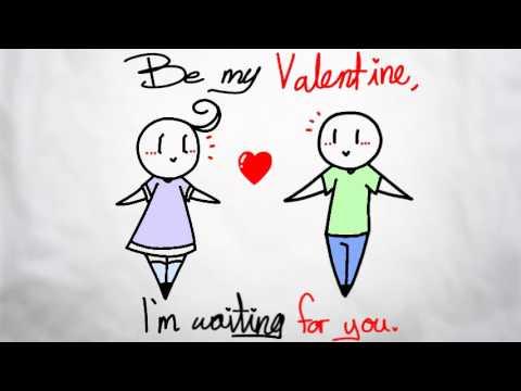 Valentine Poem Analysis Doovi