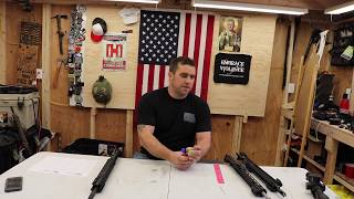 Find Out What Barrel Length is Best for Your AR-15