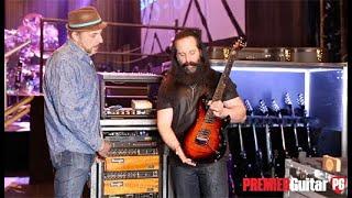 Rig Rundown - Dream Theater [2019]