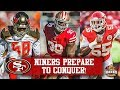 49ers Expect Defensive Line To Be Dominant In 2019 | Robbie Gould Hasn't Signed Tendered Offer