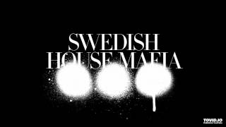 Swedish House Mafia MegaMix 2015