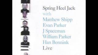 Spring Heel Jack - Live (part 1)