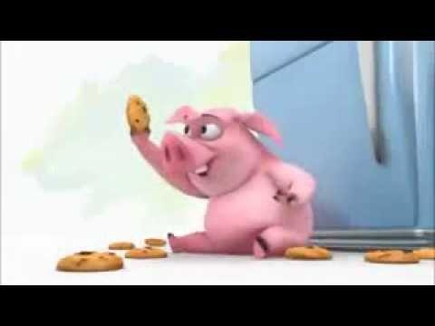 ТОП 10: МИНИ-ПИГИ, мини свинки:)) НЕРЕАЛЬНО СМЕШНО!! Карликовые свинки ❗HOOZIK