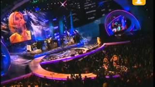 Nelly Furtado Turn Off The Light Festival De Viña 2008