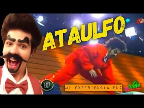 ATAULFO - Se Vale - Televisa