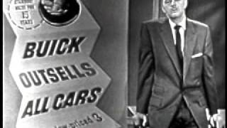 1953 Buick Commerical