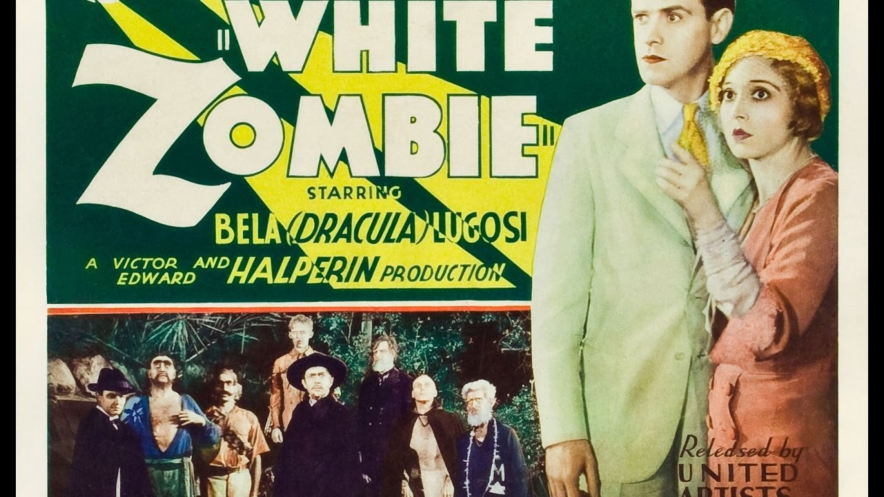 Image result for white zombie film
