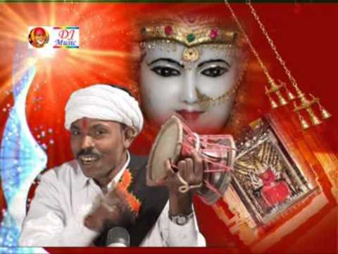 Meldimani Regadi Dak Sathe By Bhagu Chunara | Gujarati Regadi Songs | Devotional Programme