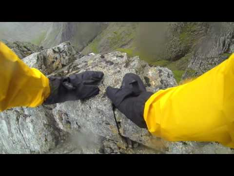 Ledge Route, Ben Nevis POV (Summer)