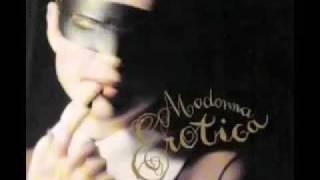 Madonna - Erotica (Masters At Work Dub)