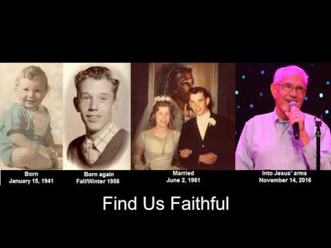 Find Us Faithful.flv