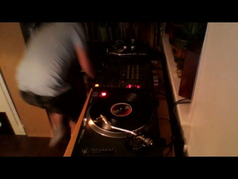 J;ME - LIVE VICIOUS CIRCLE HARD HOUSE VINYL MIX - 5TH SEPT