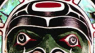 Native American Indian Artist Harold Alfred Kwakwaka