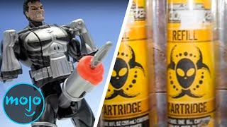 Top 10 Controversial Kids Toys