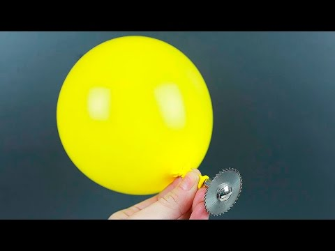 Thumbnail: Top 12 AWESOME Life Hacks for Balloon