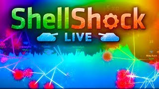 MY BEST GAME YET?! - ShellShock Live!