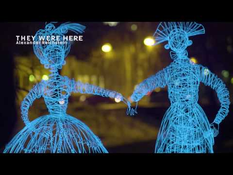 Lumo Light Festival Oulu 2016