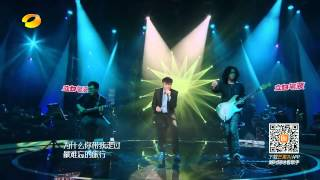 I Am A Singer 我是歌手 Leo Ku 古巨基 Suddenly Missing You 突然好想你 720P