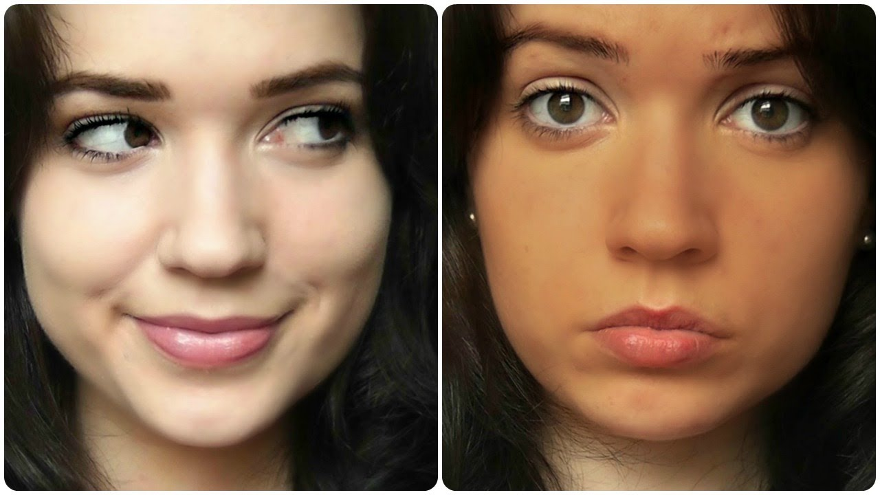 How To Lighten Foundation | The Easy Way!!
