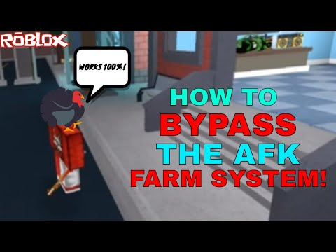Download How To Bypass Afk Farming Get Lots Of Coins Roblox