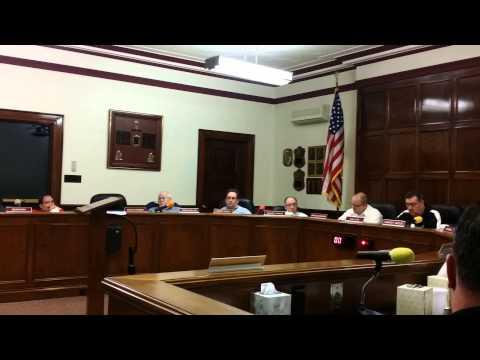 Munhall Borough Council Meeting Feb 12 2014 (5)