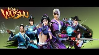 Age of Wushu: Tempest of Strife How to join the factions