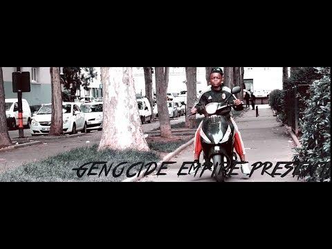 Analyse || Gp Gang - C'est Le Zoo | Freestyle 1