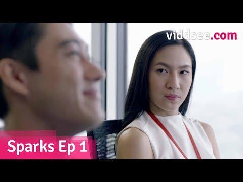 Sparks - Ep 1/6 (Viddsee Series)